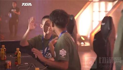 CFM全国公开赛圆满落幕 Dianmonds惊艳夺冠