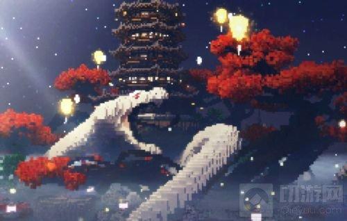 《我的世界》X斗鱼世界之窗建筑大赛开启!