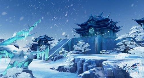 长安夜风雪起 《花与剑》温暖牌护腕赠有缘人
