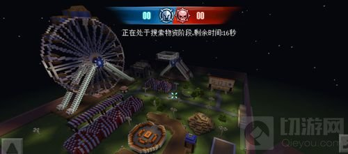 齐心协力 《我的世界》恶魔感染者玩法地图上线