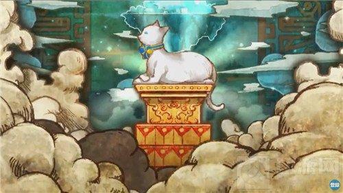白猫计划厂商新作《Project Babel》公布全新PV
