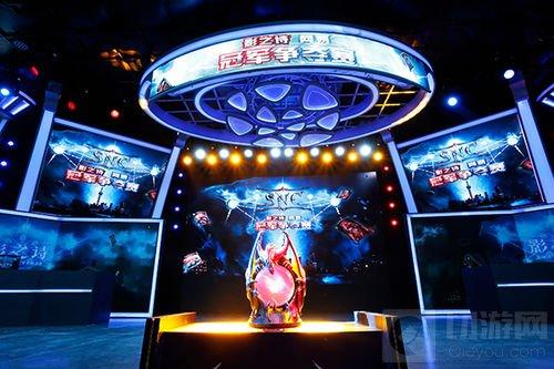 我的电竞我的生活 LGL珑神杯全国总决赛将打响