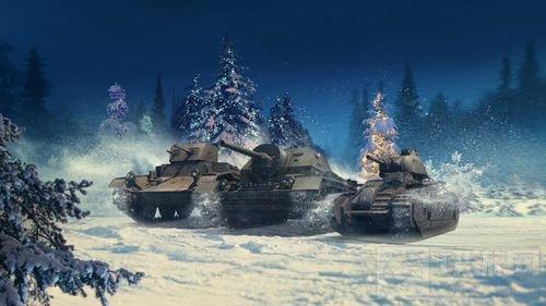 坦克世界闪击战绝版冠军纪念涂装 定制头像来袭