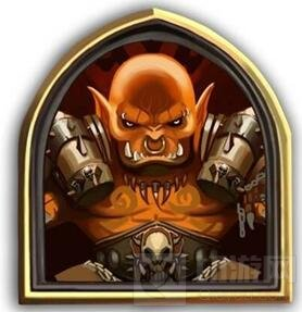 炉石传说专吃术士蓝龙贼 简直是魔法的化身