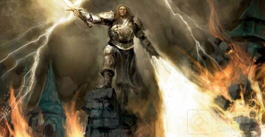 炉石传说奥秘骑常见版与改良版对比 进阶指南
