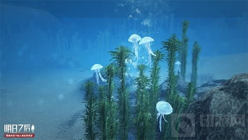 探索末日神秘海域 明日之后海岛新大陆大曝光