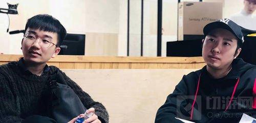势如破竹! 炉石传说中韩战队赛冠军WE专访
