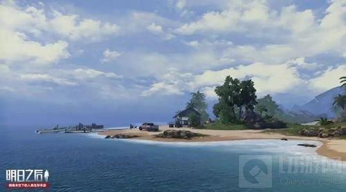 明日之后2月28日更新 海岛地图及12级庄园开放
