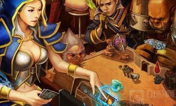 炉石传说标准奥秘全分享 助你快速玩转奥秘