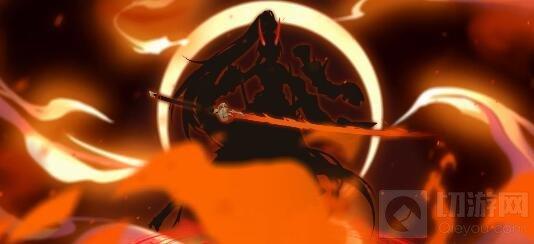 黑寂夜赤影现 阴阳师全新SP式神赤影妖刀姬将上