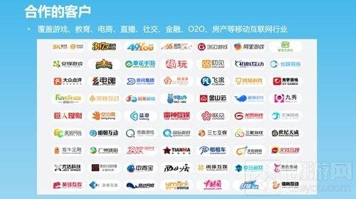 数据助力手游 热云数据确认参展2019 ChinaJoy