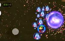 球球大作战超强主播杀马特 黑洞就是他的玩具