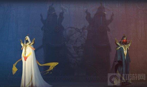 王者荣耀帝俊怎么出装 新英雄帝俊出装推荐