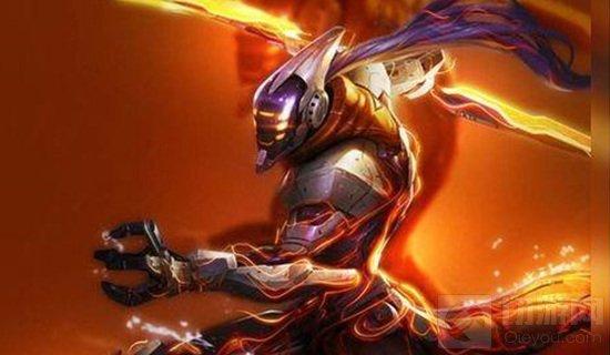 无极剑圣易在英雄联盟手游中也是很受欢迎的打野英雄