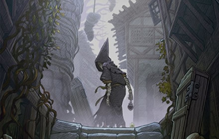 卡牌roguelike手游阿比斯之旅秘器汇总 秘器有哪些