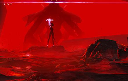 Project棱镜完美世界游戏首曝 异星科幻开放世界和新布局