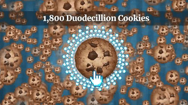 曲奇计数器网页版地址是什么 Cookie Clicker网页版地址
