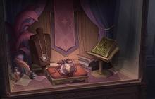哈利波特魔法觉醒拼图10.8在哪 10.8拼图寻宝碎片线索位置