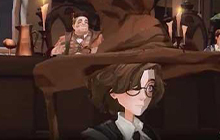 哈利波特魔法觉醒进入图书馆在哪 进入图书馆拼图线索位置